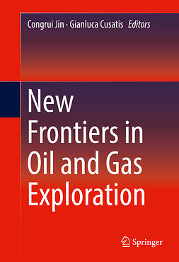 Cusatis, Gianluca - New Frontiers in Oil and Gas Exploration, ebook
