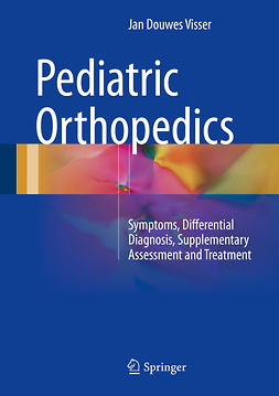 Visser, Jan Douwes - Pediatric Orthopedics, e-bok