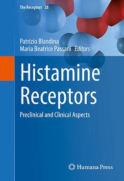 Blandina, Patrizio - Histamine Receptors, e-kirja