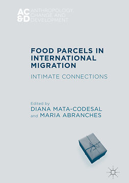 Abranches, Maria - Food Parcels in International Migration, ebook