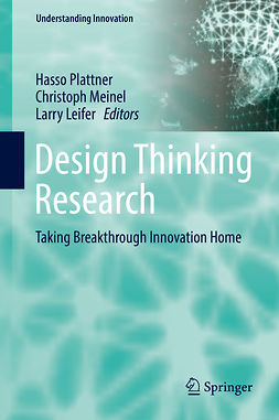 Leifer, Larry - Design Thinking Research, ebook