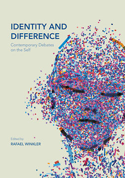 Winkler, Rafael - Identity and Difference, ebook