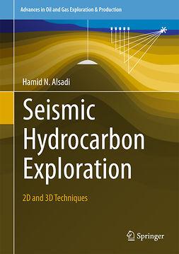 Alsadi, Hamid N. - Seismic Hydrocarbon Exploration, e-bok