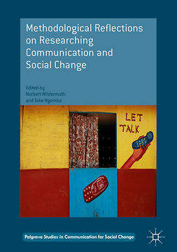 Ngomba, Teke - Methodological Reflections on Researching Communication and Social Change, e-kirja