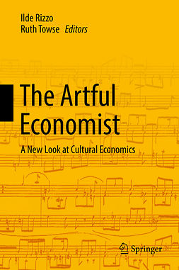 Rizzo, Ilde - The Artful Economist, ebook