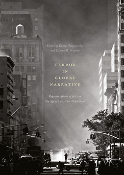 Fragopoulos, George - Terror in Global Narrative, e-kirja