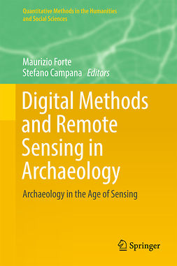 Campana, Stefano - Digital Methods and Remote Sensing in Archaeology, ebook