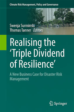 Surminski, Swenja - Realising the 'Triple Dividend of Resilience', ebook