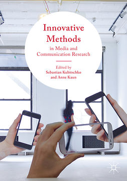 Kaun, Anne - Innovative Methods in Media and Communication Research, e-bok