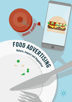 Gunter, Barrie - Food Advertising, ebook