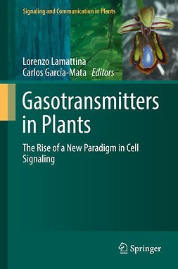 García-Mata, Carlos - Gasotransmitters in Plants, ebook
