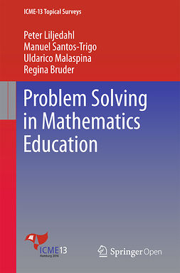 Bruder, Regina - Problem Solving in Mathematics Education, ebook