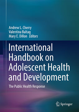 Baltag, Valentina - International Handbook on Adolescent Health and Development, ebook