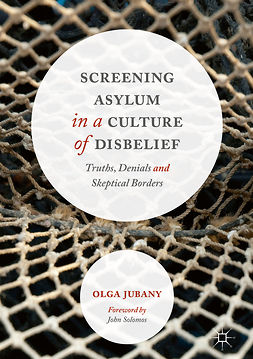 Jubany, Olga - Screening Asylum in a Culture of Disbelief, ebook
