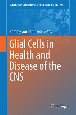 Bernhardi, Rommy von - Glial Cells in Health and Disease of the CNS, ebook