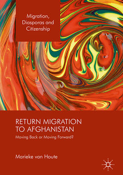 Houte, Marieke van - Return Migration to Afghanistan, ebook