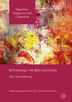 Pierse, Michael - Rethinking the Irish Diaspora, ebook