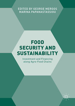 Mergos, George - Food Security and Sustainability, ebook