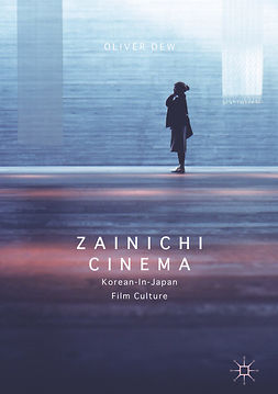 Dew, Oliver - Zainichi Cinema, ebook