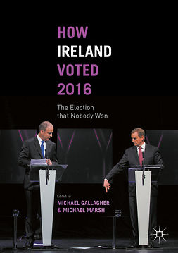 Gallagher, Michael - How Ireland Voted 2016, ebook