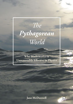 McDonnell, Jane - The Pythagorean World, ebook