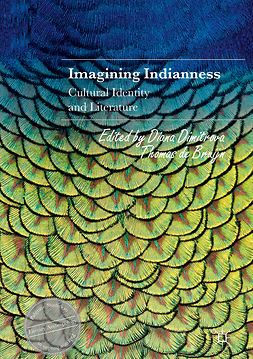 Bruijn, Thomas de - Imagining Indianness, ebook
