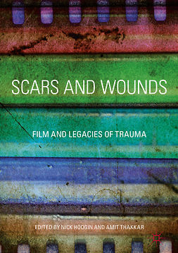 Hodgin, Nick - Scars and Wounds, e-bok