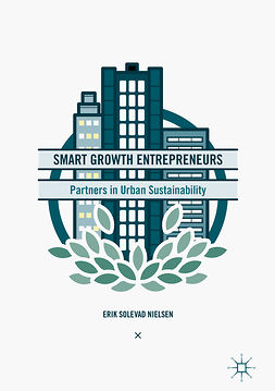 Nielsen, Erik Solevad - Smart Growth Entrepreneurs, ebook