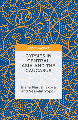 Marushiakova, Elena - Gypsies in Central Asia and the Caucasus, ebook