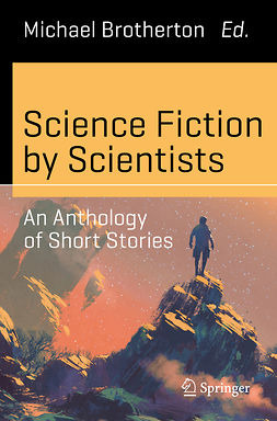Brotherton, Michael - Science Fiction by Scientists, ebook