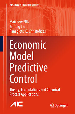 Christofides, Panagiotis D. - Economic Model Predictive Control, ebook