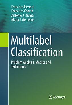 Charte, Francisco - Multilabel Classification, ebook