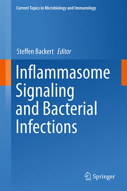 Backert, Steffen - Inflammasome Signaling and Bacterial Infections, e-kirja