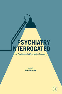 Burstow, Bonnie - Psychiatry Interrogated, ebook