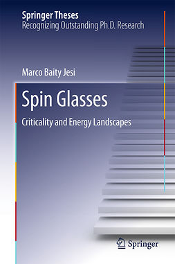 Jesi, Marco Baity - Spin Glasses, ebook