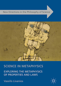 Livanios, Vassilis - Science in Metaphysics, ebook