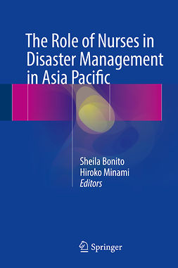 Bonito, Sheila - The Role of Nurses in Disaster Management in Asia Pacific, ebook