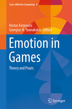 Karpouzis, Kostas - Emotion in Games, e-bok