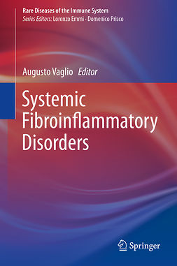Vaglio, Augusto - Systemic Fibroinflammatory Disorders, ebook