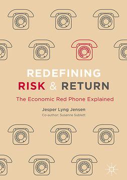 Jensen, Jesper Lyng - Redefining Risk & Return, ebook