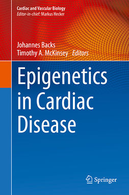 Backs, Johannes - Epigenetics in Cardiac Disease, e-bok