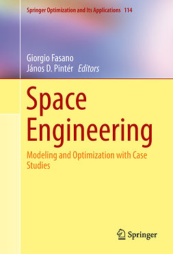 Fasano, Giorgio - Space Engineering, e-kirja