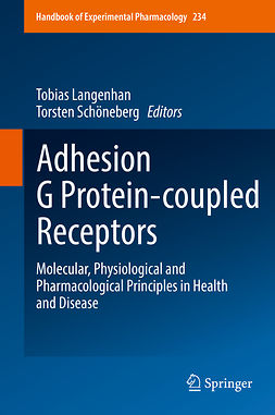 Langenhan, Tobias - Adhesion G Protein-coupled Receptors, ebook