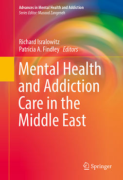 Findley, Patricia A. - Mental Health and Addiction Care in the Middle East, ebook