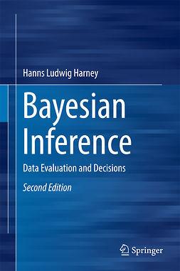 Harney, Hanns Ludwig - Bayesian Inference, ebook