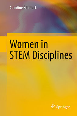Schmuck, Claudine - Women in STEM Disciplines, ebook
