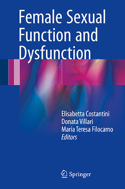 Costantini, Elisabetta - Female Sexual Function and Dysfunction, e-bok