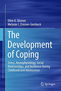 Skinner, Ellen A. - The Development of Coping, ebook