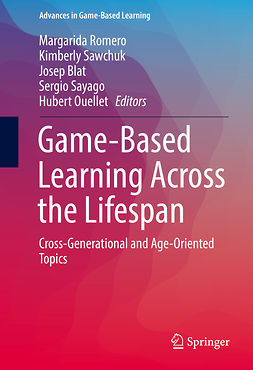 Blat, Josep - Game-Based Learning Across the Lifespan, ebook