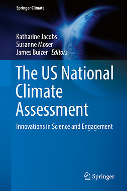 Buizer, James - The US National Climate Assessment, ebook